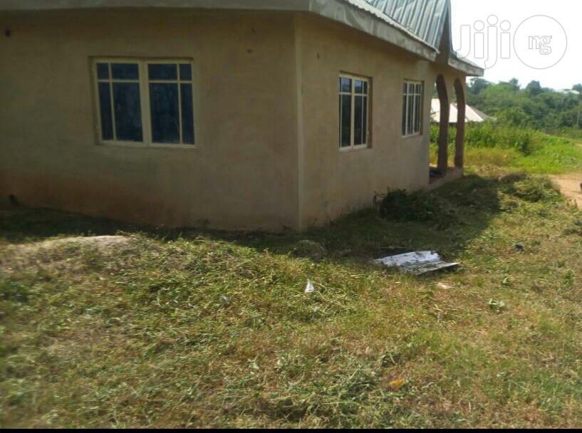 3 Bedroom Flat At Arulogun Road, Ojoo, Ibadan.