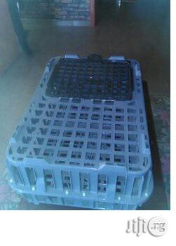 Poultry Transport Crates; Reliable, Conducive And Effective | Farm Machinery & Equipment for sale in Oyo State, Ibadan