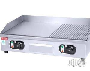 Newly Arrived Smooth And Rough Grill   Kitchen Appliances for sale in Lagos State, Ojo
