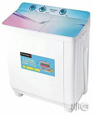 Century Washing Machine 10.2kg   Home Appliances for sale in Lagos State, Ojo