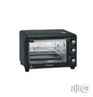 Century Electric 20L Oven Cov-8320-A | Kitchen Appliances for sale in Lagos State, Ojo