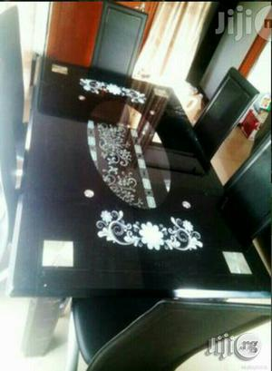 Good Quality Six Seater Dining Table   Furniture for sale in Lagos State, Lekki