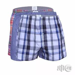 Men's Boxers - 3-In-1- Multicolour | Clothing Accessories for sale in Lagos State, Mushin
