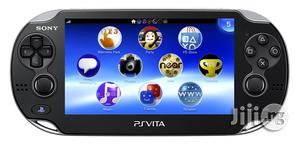 Slim Ps Vita   Video Game Consoles for sale in Lagos State, Ikeja