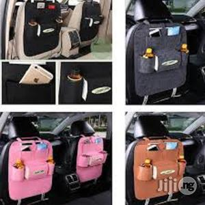 Ultimate Car Seat Organizer   Vehicle Parts & Accessories for sale in Lagos State, Ikeja