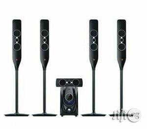 Djack Home Theater DJ 5050   Audio & Music Equipment for sale in Lagos State, Ojo