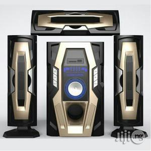 Amani S9 Home Theater   Audio & Music Equipment for sale in Lagos State, Ojo