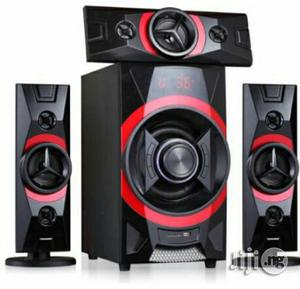 Phinistar Home Theater   Audio & Music Equipment for sale in Lagos State, Ojo