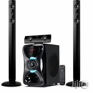 Home Flower Bluetooth Home Theater Speaker   Audio & Music Equipment for sale in Lagos State, Ojo