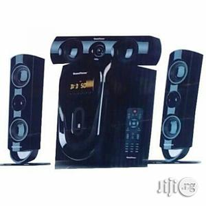 Home Flower Home Theater System - HF9898   Audio & Music Equipment for sale in Lagos State, Ojo