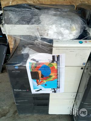 Bizhub C284 DI Photocopier | Printers & Scanners for sale in Lagos State, Surulere