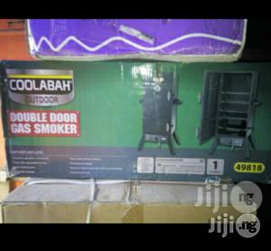 Coolarbah Gas Smoker | Kitchen Appliances for sale in Lagos State, Ojo