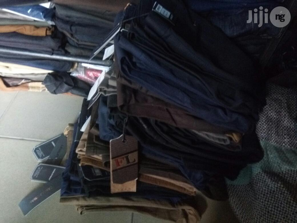 Stock Chinos | Clothing for sale in Port-Harcourt, Rivers State, Nigeria
