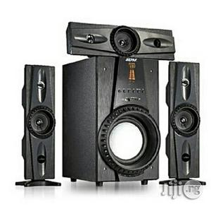 Heavy Duty 3.1CH Bluetooth Home Theater System - JP-D3   Audio & Music Equipment for sale in Lagos State, Ojo