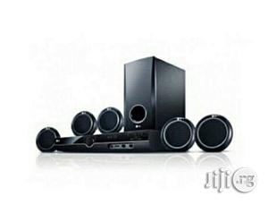 DVD Home Theater System (300W)   Audio & Music Equipment for sale in Lagos State, Ojo