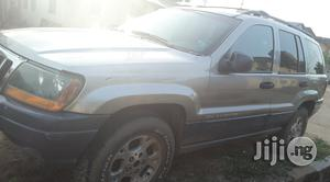Jeep Cherokee 2006 Limited 3.7 Silver   Cars for sale in Lagos State, Ojo