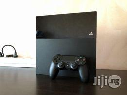 European Used Playstation 4 Console With Games   Video Game Consoles for sale in Lagos State, Ikeja