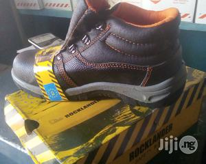 Safety Boots | Shoes for sale in Ogun State, Ado-Odo/Ota