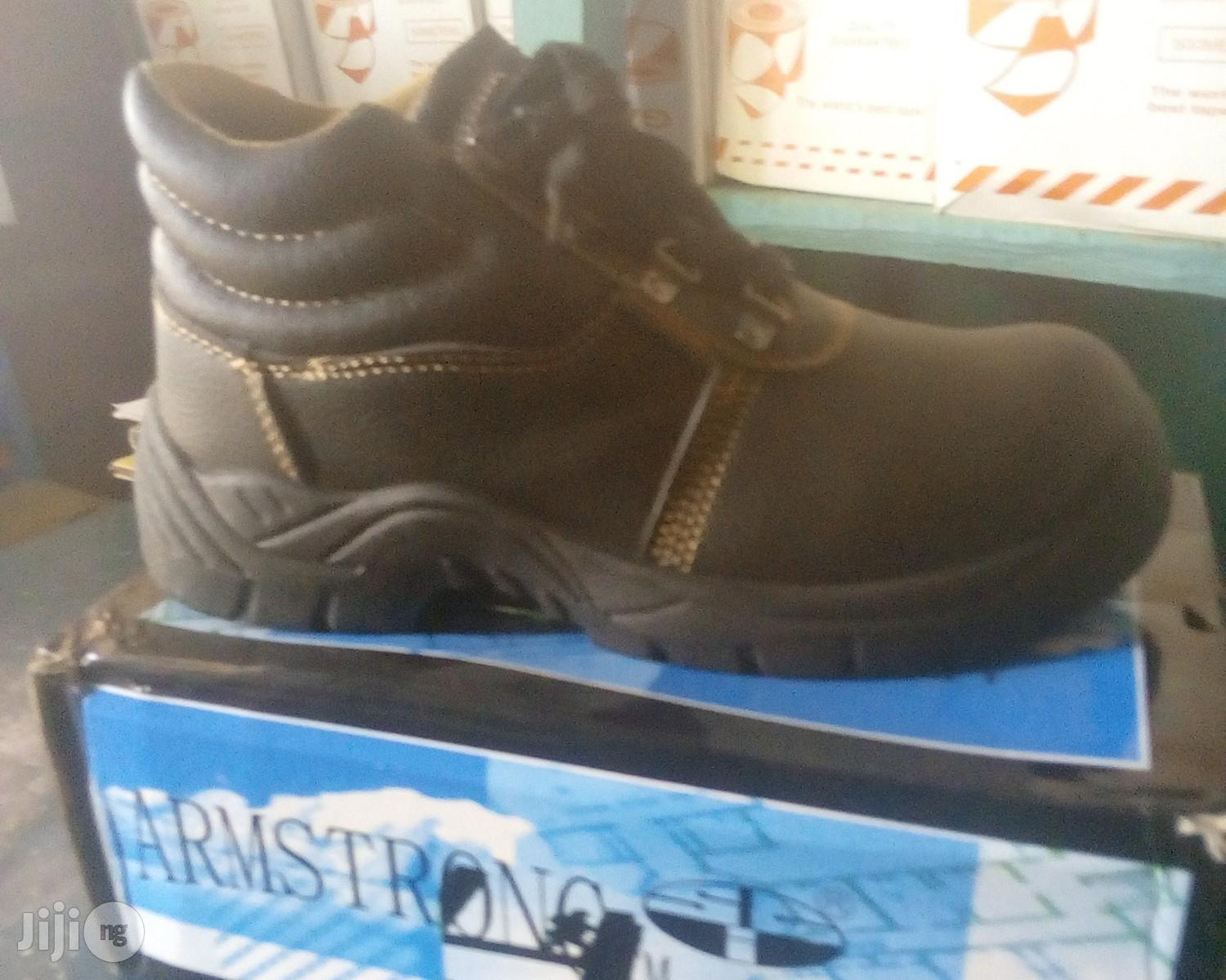 Safety Boots | Shoes for sale in Ado-Odo/Ota, Ogun State, Nigeria