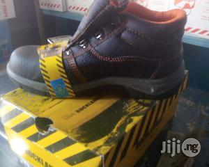 Safety Boots | Shoes for sale in Ogun State, Ayetoro