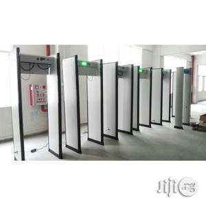 RAPISCAN METOR-6M Walkthrough Metal Detector (USA)   Safetywear & Equipment for sale in Lagos State, Amuwo-Odofin