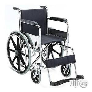 Wheelchair | Medical Supplies & Equipment for sale in Lagos State, Amuwo-Odofin