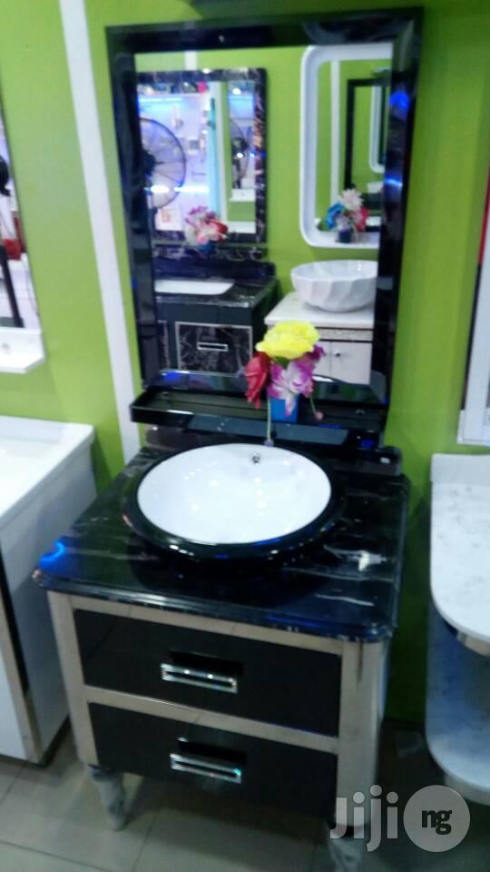 Cabinet Basin | Plumbing & Water Supply for sale in Lagos State, Nigeria