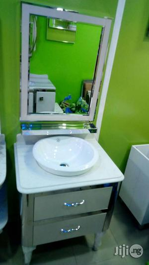 Cabinet Basin | Plumbing & Water Supply for sale in Lagos State