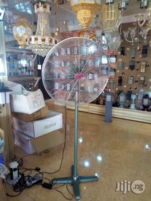 26 Inches Ox Standing Fan | Home Appliances for sale in Lagos State, Lekki