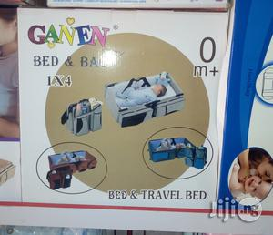 Baby Bed And Bag   Children's Furniture for sale in Lagos State, Lagos Island (Eko)
