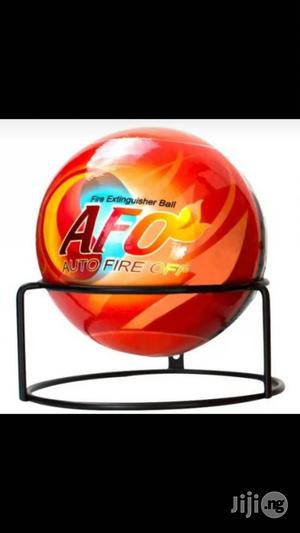 AFO Automatic Fire Extinguisher | Safetywear & Equipment for sale in Lagos State