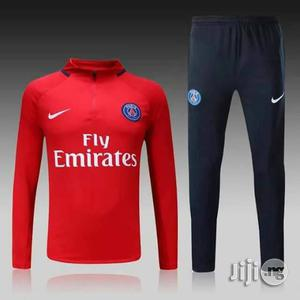 Clubside Track Suits Available At Favour Sports Station   Clothing for sale in Rivers State, Port-Harcourt