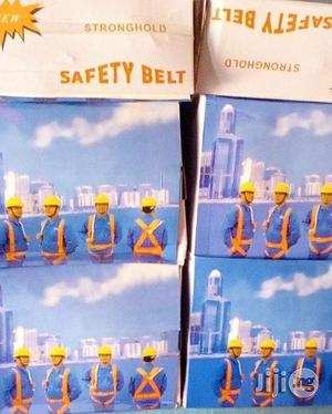 Safety Belt   Safetywear & Equipment for sale in Abuja (FCT) State, Central Business District