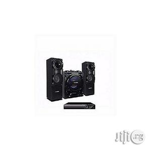 Polystar Bluetooth Sound System + DVD - Pv-Sub811 | Audio & Music Equipment for sale in Lagos State, Ikeja