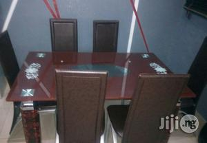 Glass Dinning Table | Furniture for sale in Lagos State, Lekki