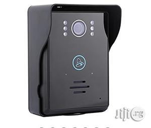 Mecor WIFI Video Doorbell Wireless Remote Unlock With Motion Detection Night Vision | Home Appliances for sale in Lagos State, Ikeja