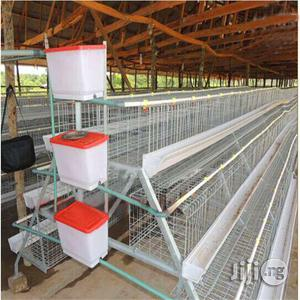 Poultry Battery Cages | Farm Machinery & Equipment for sale in Oyo State, Ibadan