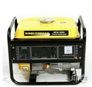 Sumec Firman Generator   Electrical Equipment for sale in Lagos State, Ojo