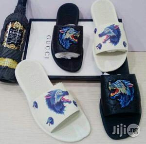 Quality New Designer GUCCI Palm Available   Shoes for sale in Lagos State