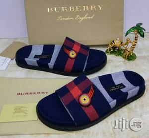 Quality Designer BURBERRY Palm   Shoes for sale in Lagos State