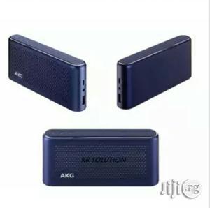 Wireless Pocket Speaker AKG S30 | Audio & Music Equipment for sale in Lagos State, Ikeja