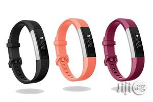 Fitbit Alta Hr. | Smart Watches & Trackers for sale in Lagos State