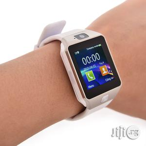 Quality Smart Watch With Sim Card Slot (Bulk Buyers Needed)   Smart Watches & Trackers for sale in Lagos State, Ikeja