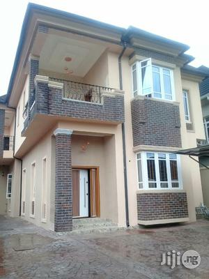 5 Bed Fully Detached House With A Bq For Sale At Magodo Shangisha | Houses & Apartments For Sale for sale in Lagos State, Magodo