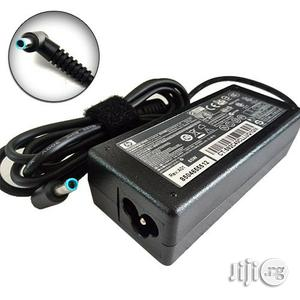 HP Blue Pin Laptop Charger Power Pack | Computer Accessories  for sale in Rivers State, Port-Harcourt