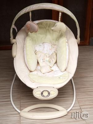 Tokunbo UK Used Bright Star Baby Bouncer | Children's Gear & Safety for sale in Lagos State