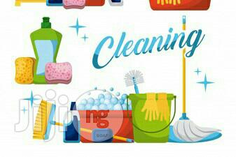 Sonice Global Services (Cleaning Services)