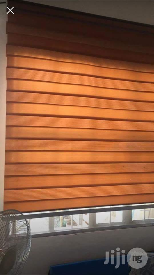 Blind Curtain Home   Home Accessories for sale in Oshimili North, Delta State, Nigeria