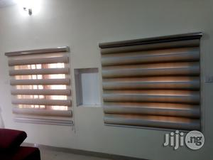 Blind Curtain Home | Home Accessories for sale in Delta State, Oshimili North