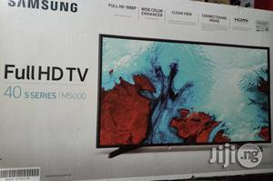 """40""""Samsung Full HD Led TV   TV & DVD Equipment for sale in Lagos State, Lekki"""
